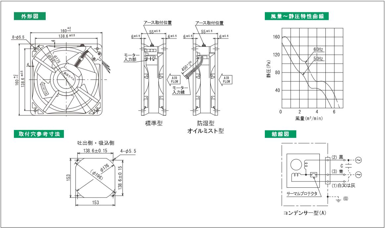 7200G1X-TPシリーズ図面