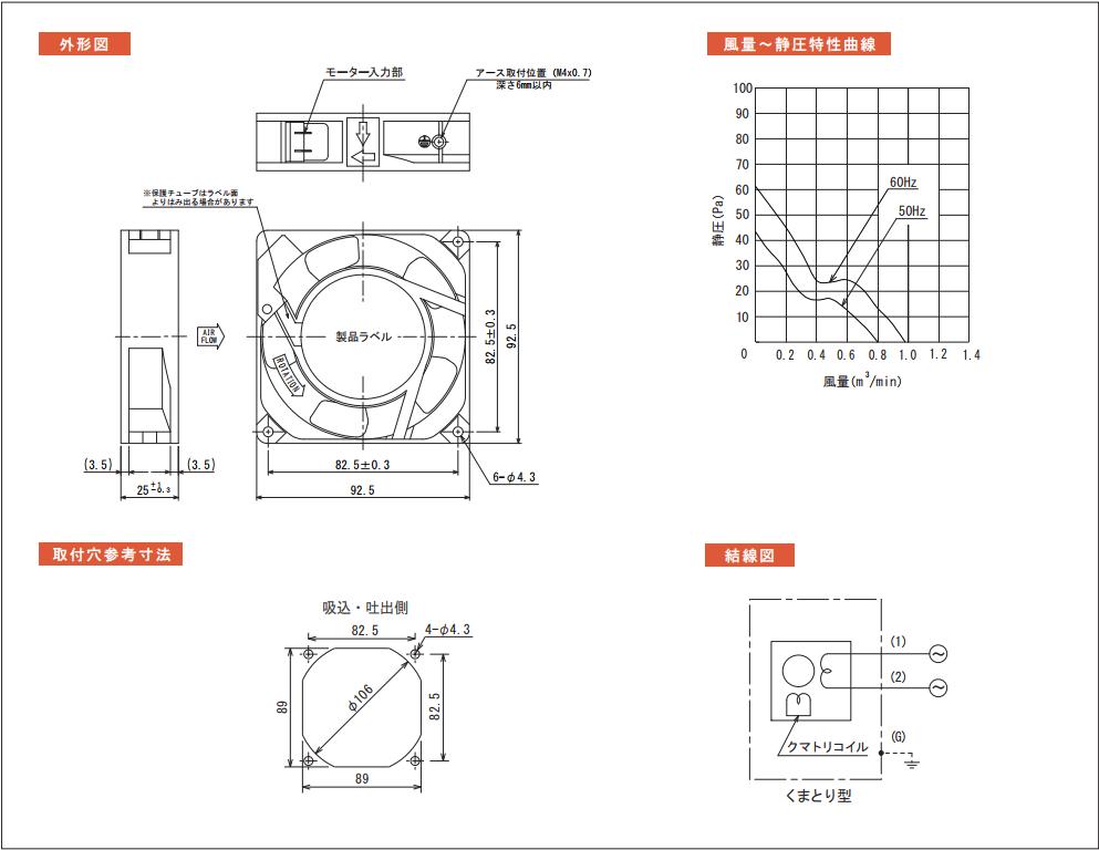 AP092025シリーズ図面